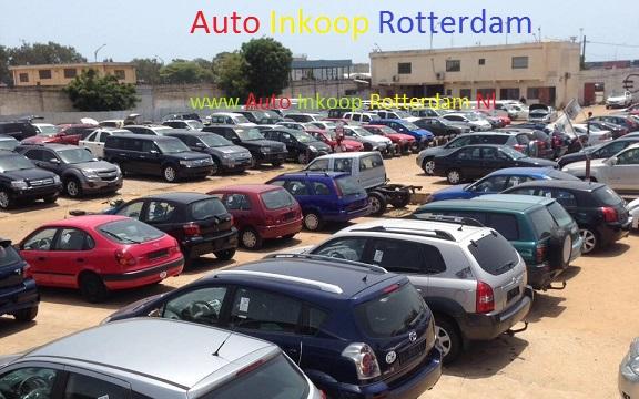 Auto Export Rotterdam